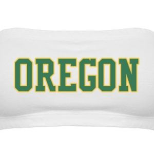 University of Oregon Bandeau