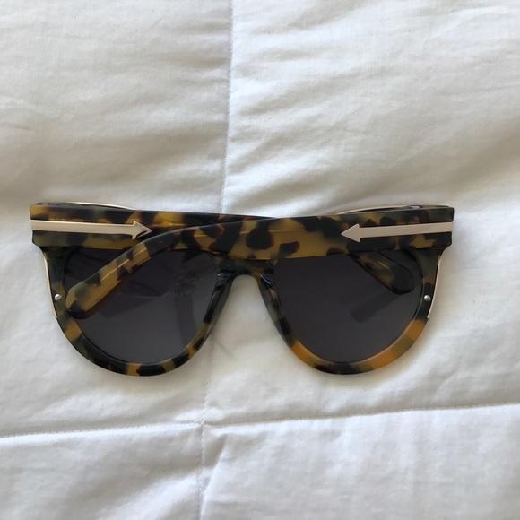 Karen Walker Accessories - KAREN WALKER Harvest sunglasses