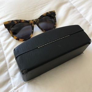 Karen Walker Accessories - KAREN WALKER Harvest sunglasses
