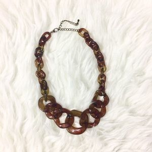 Jewelry - Chain Statement Nevklace