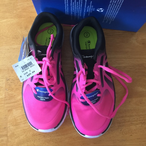 c2c377be6 Girls Champion Tennis Shoes
