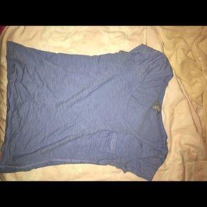 Tops - Cute blue shirt