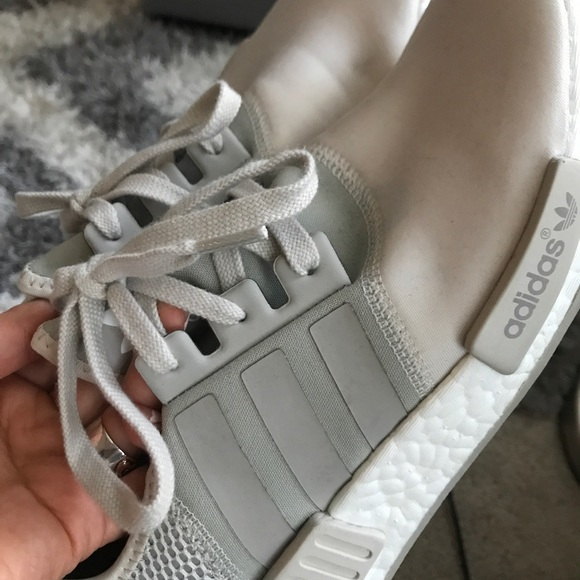 fd650f62f adidas Shoes - Women s adidas NMD R1 Casual Shoes
