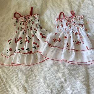 Other - Newborn dress lot