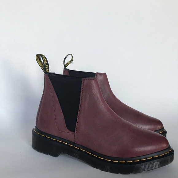 preview of outlet store professional sale Dr. Marten Bianca Chelsea Style Boots