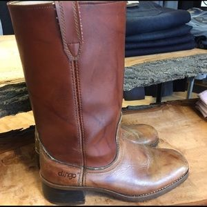 Other - Men's Dingo riding boots