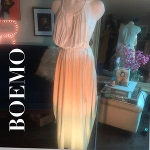 BOEMO cotton sundress