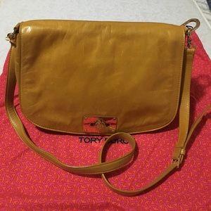 Tory brunch bag