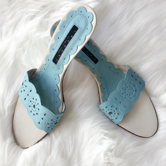 Laundry By Shelli Vintage Segal scarpe   Vintage Shelli Heels   Poshmark ee77ca