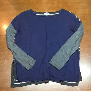 Old Navy Hi-Lo Sweater