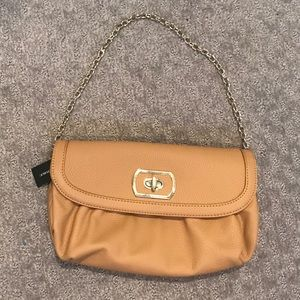 NWT Banana Republic Clutch