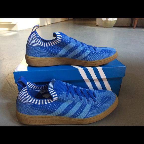 adidas Very Spezial Primeknit Shoes | Kicks | Mens adidas