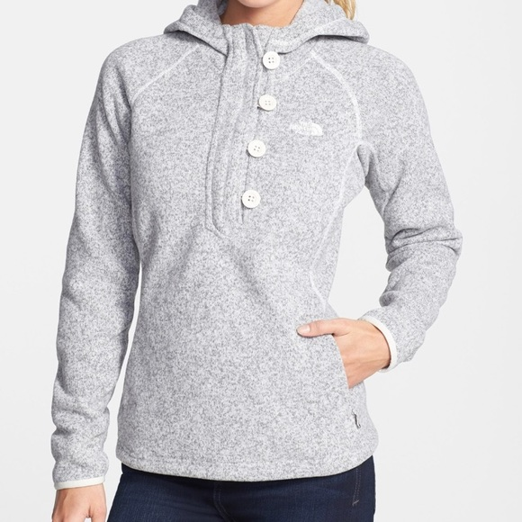 1bfe3c9e8 The North Face Crescent Sunset Hoodie