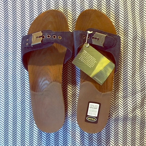 26c12aef3375 Dr. Scholl s Exercise Sandal 2.0 NWT Size 8
