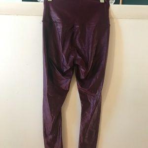 41980cc3c lululemon athletica Pants - DYI High Shine Signature Tight