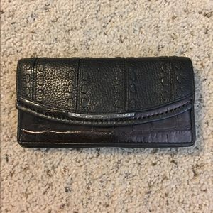 Brighton Wallet - Black