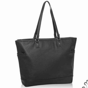 Thirty One Fashion Editor in City Charcoal
