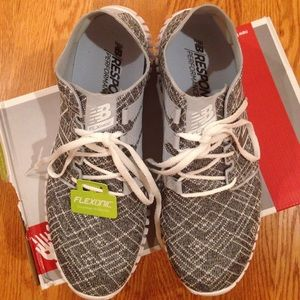 Brand-new women new balance  size 11 soft shoes
