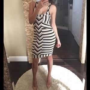 BEBE Dress ( with Tags)