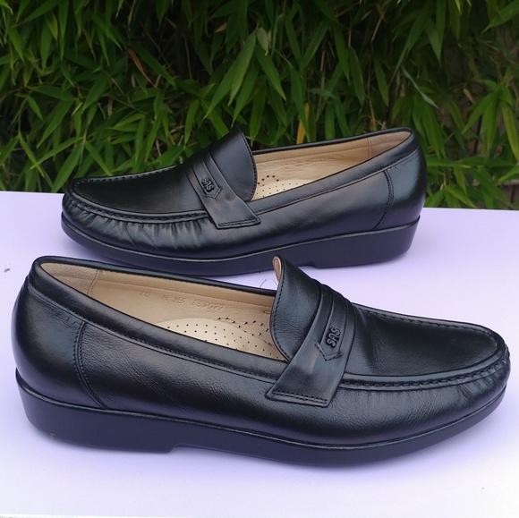 6d63c427883dbb SAS Ace Loafers