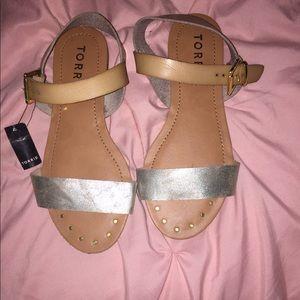 New Torrid Sandals