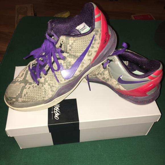 Nike Shoes | Kobe 8s Snakeskin | Poshmark
