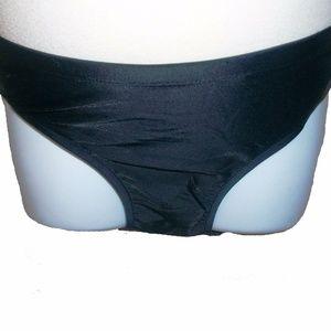 Dynabelly Swim - Black Maternity Tankini Bathing / Swim Suit