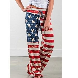 Pants - Allison lounge wear