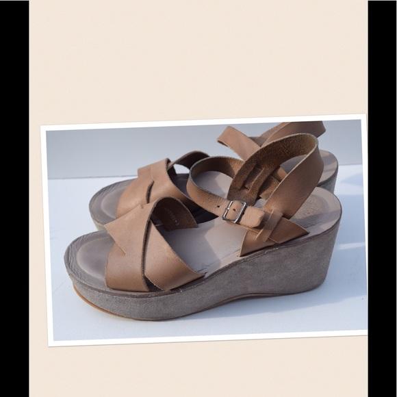 34818833005 Kork-ease Shoes - Korks by Kork-ease wedges