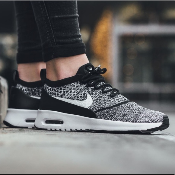 Air Max Thea Chaussures De Sport Ultra Flyknit Nike hYil8f4