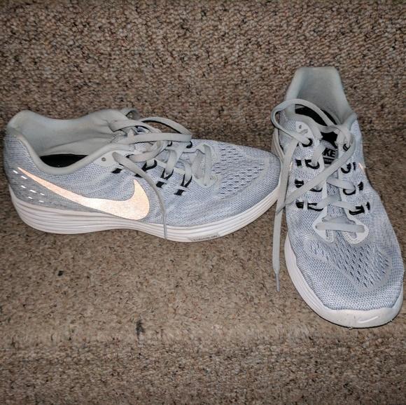 check out ad71c 39467 Nike Lunar Tempo 2 Men's 8
