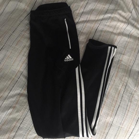 adidas Pants - Adidas climacool soccer pants 749252dcf6e7