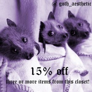 Other - 15% discount off BUNDLES!!!