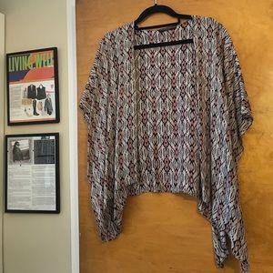 Brandy Melville Kimono Jacket