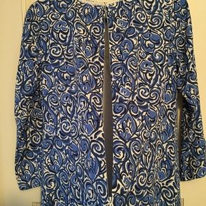 2eb31e00cdd7ad Lilly Pulitzer Dresses | Euc Small Julianna Embroidered Tunic Dress ...