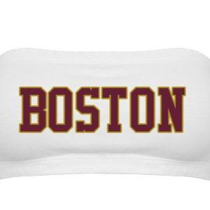 Boston College Bandeau