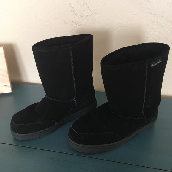 73797896a75 GREAT CONDITION BearPaw men's patriot boots