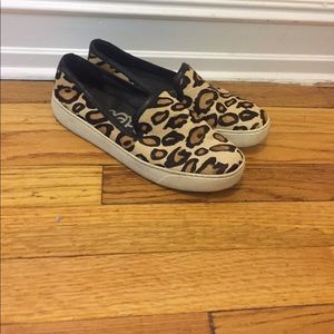 Sam Edelman slip on shoe