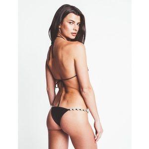 NWT KAOHS Rie Bikini Bottom