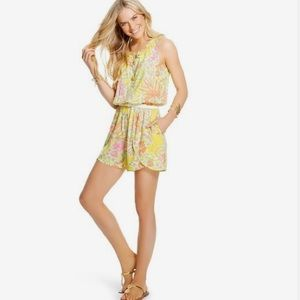 Lilly for Target - Challis Romper