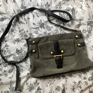 Authentic Tignanello Crossbody Bag