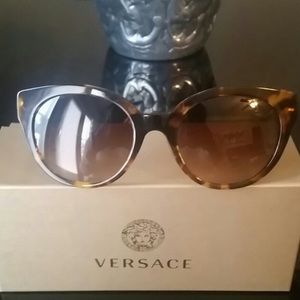 Versace sunnies .
