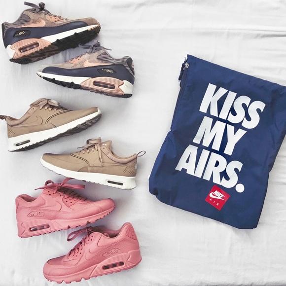49869f6fa97 Nike Bags   Kiss My Airs Backpack   Poshmark