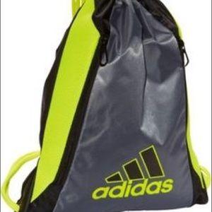 Adidas lightning backpack bag