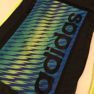 Adidas thunder Backpack Bag