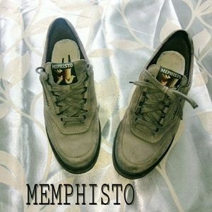 Original Memphisto ! NWOT