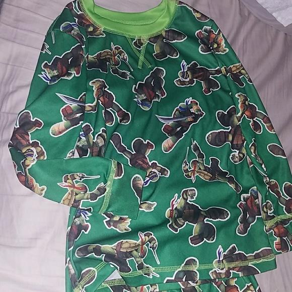 c85621067 Nickelodeon Pajamas
