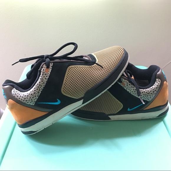 online store 66aa1 716c0 Mens Nike SB Zoom Tre Safari. M597654052ba50ae304002fcf