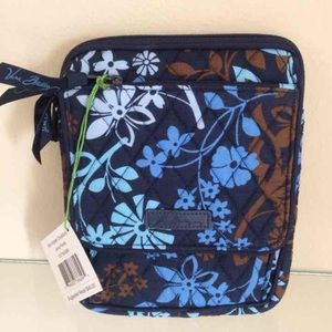92d24f337a Vera Bradley Bags - Vera Bradley Mini Hipster Java Floral New