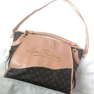 Large Lv bag